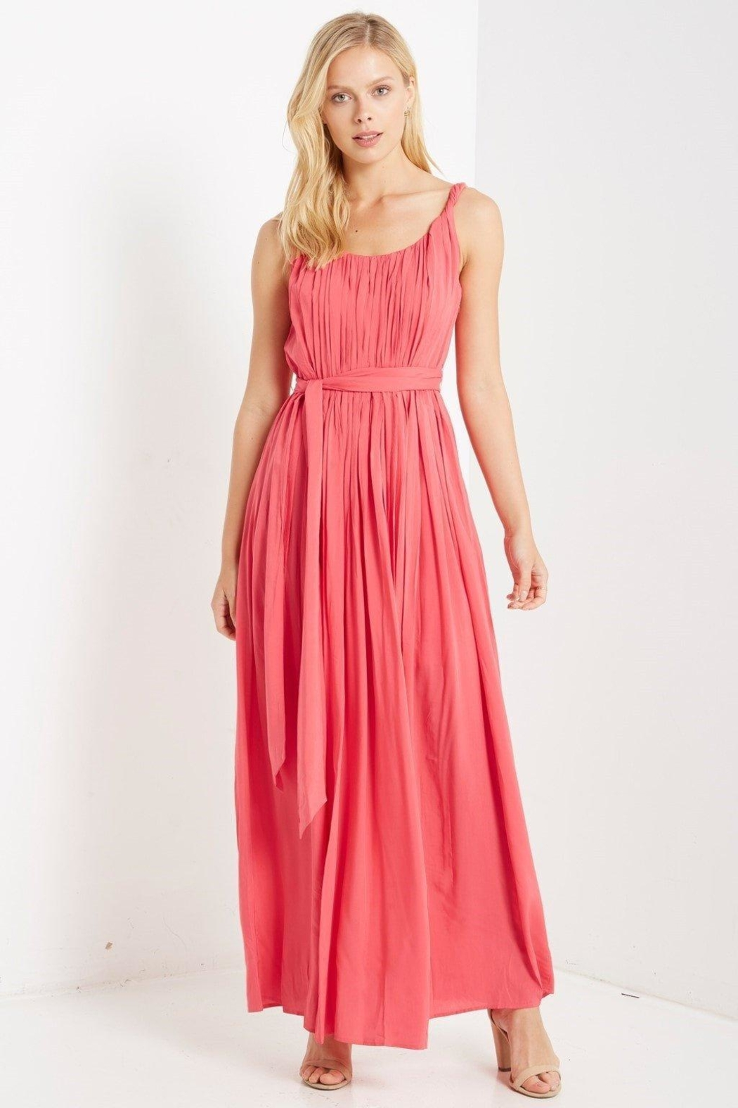 Eterna Summer Maxi Dress - Main Image