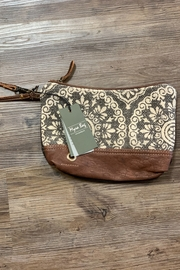 Myra Bag Summer Mist Pouch - Front cropped