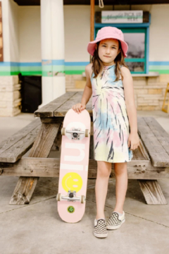 Tiny Whales  Summer Nights Dress - Product List Image