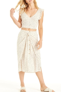 Patrons of Peace Summer Nights Skirt - Product List Image