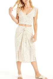 Patrons of Peace Summer Nights Skirt - Product Mini Image