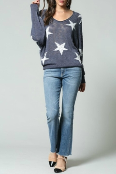 Shoptiques Product: Summer Nights Sweater