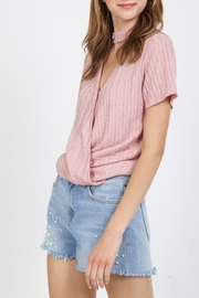 Very J  Summer Ready top - Product Mini Image