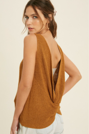 Wishlist Summer's Back Sweater - Front cropped