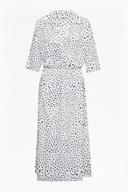 Great Plains Summer Scribble Dress - Other