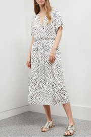 Great Plains Summer Scribble Dress - Product Mini Image