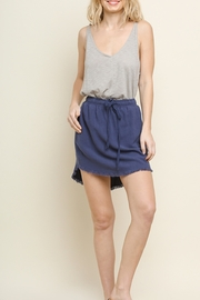 Umgee USA Summer Skirt - Front cropped