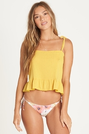 Billabong SUMMER SONG - Front cropped