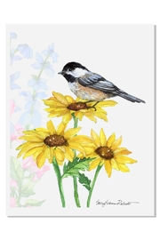 Sally Eckman Roberts Summer Songs Chickadee - Front cropped