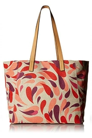 Vera Bradley Summer Splash Tote - Product Mini Image