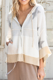 POL  Summer Star Sweater - Front cropped