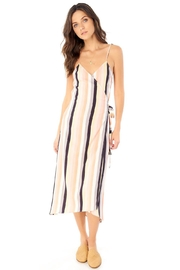 Saltwater Luxe Summer Stripe Midi - Product Mini Image