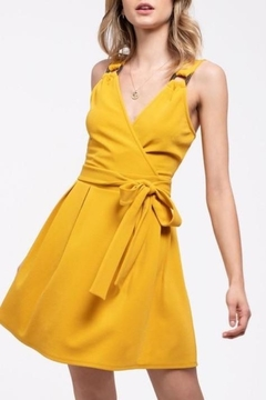 Blu Pepper Summer Style Dress - Product List Image