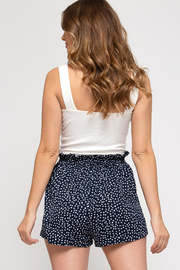She and Sky Summer Sweetheart shorts - Product Mini Image