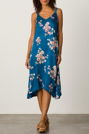 Margaret O'Leary Summer Swing Dress - Front cropped