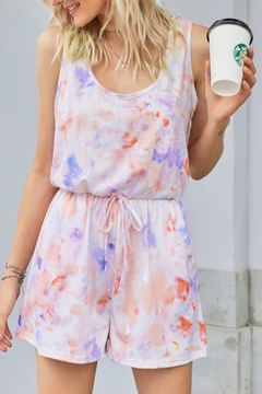 Shewin Summer Trends romper - Product List Image