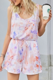 Shewin Summer Trends romper - Product Mini Image