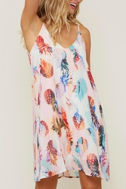 Imagine That Summer Vacation Dress - Product Mini Image