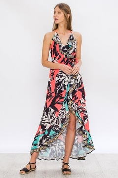 a924d0147fb ... Flying Tomato Summer Vibes Dress - Product List Placeholder Image