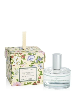 CRABTREE EVELYN Summerhill Fragrance - Product List Image