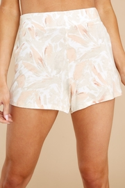 z supply Summerland Floral Short - Product Mini Image