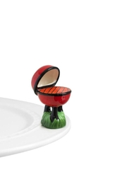 Nora Fleming Summertime Grill Mini - Product Mini Image