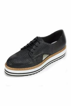 Summit White Mountain  Brody Low Top Sneaker - Product List Image