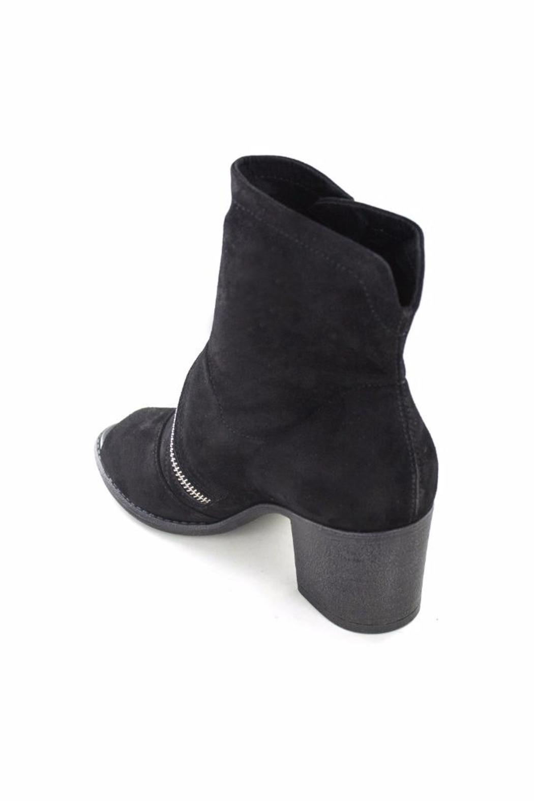 Summit White Mountain  Mountain Fantasia Bootie - Front Full Image