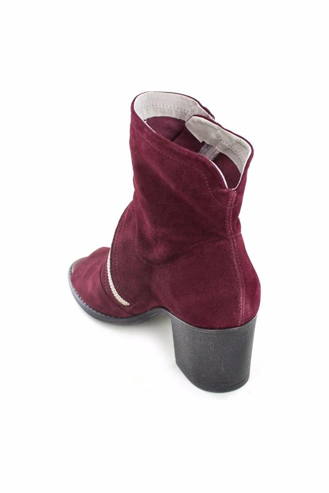 Summit White Mountain  Mountain Fantasia Bootie - Side Cropped Image