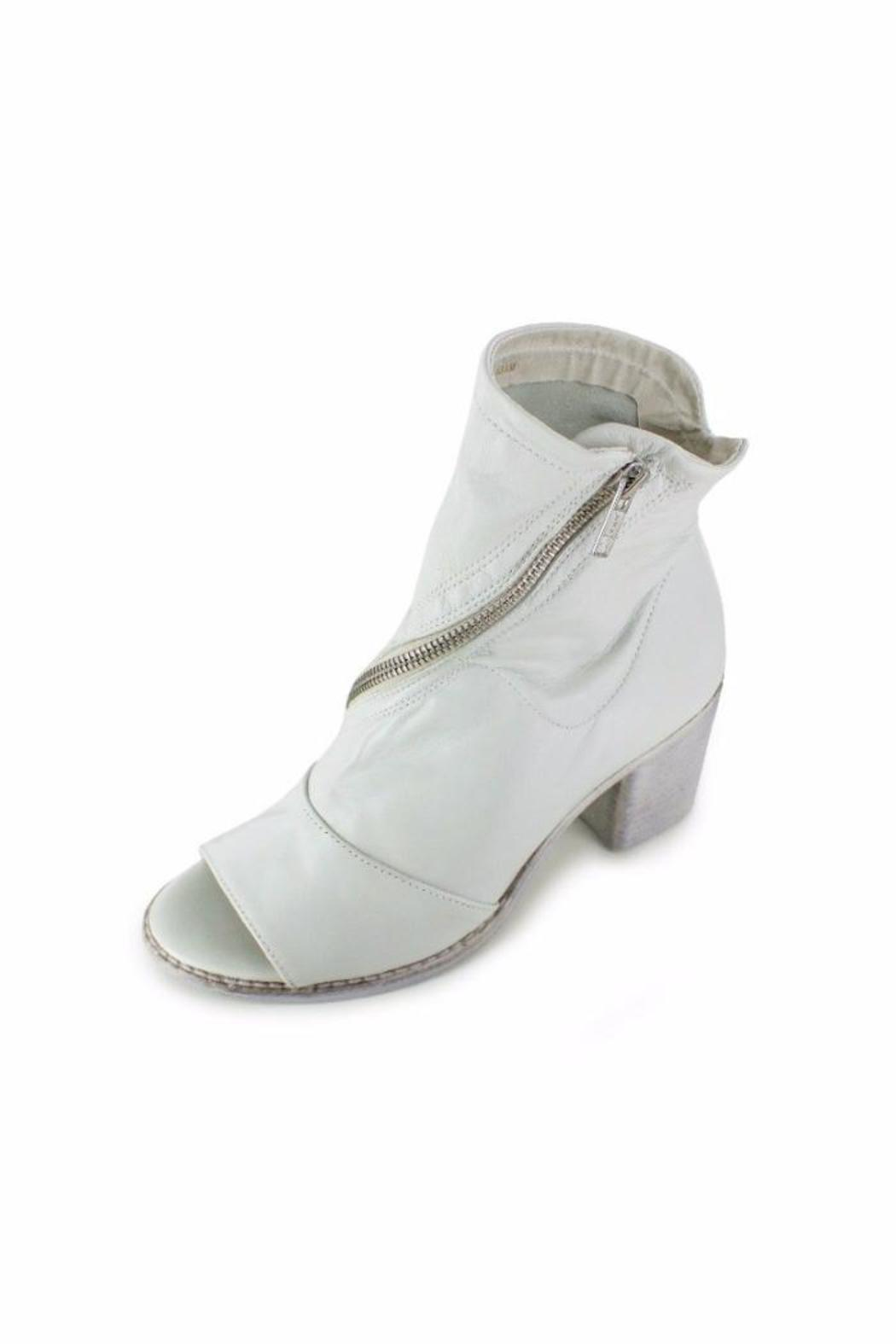 Summit White Mountain  Mountain Fantasia Bootie - Front Cropped Image