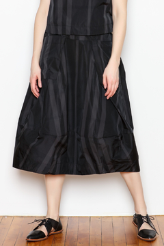 Shoptiques Product: Midtown Bell Skirt