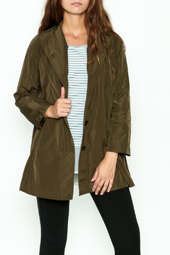Shoptiques Product: Waterproof Swing Jacket