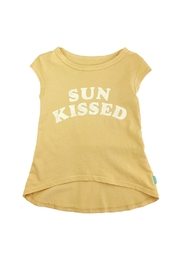 Feather 4 Arrow Sun Kissed Tee - Product Mini Image