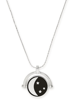 Alex and Ani Sun Moon Necklace - Product List Image