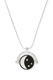 Alex and Ani Sun Moon Necklace - Product Mini Image