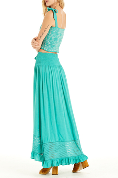 Patrons of Peace Sun Shining Maxi Skirt - Alternate List Image