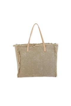 Shoptiques Product: Beach Bound Tote