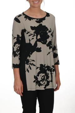 Sun Kim Floral Tunic - Product List Image