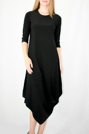 Sun Kim Rachel Dress - Front full body