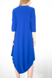 Sun Kim Rachel Dress - Side cropped