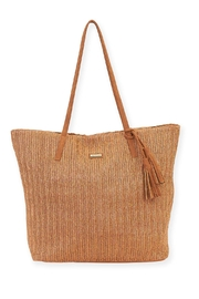 Sun n Sand Dapple Shoulder Tote - Product Mini Image