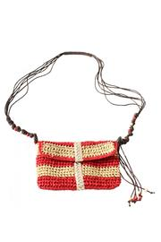 Sun n Sand Gregorio Cross Body - Front cropped