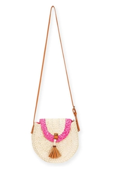 Shoptiques Product: Marilla Flap Crossbody