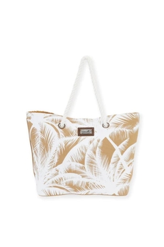 Shoptiques Product: Raine Shoulder Tote