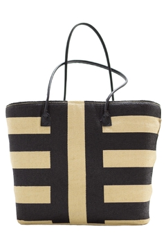 Sun n Sand Striped Tote Bag - Product List Image