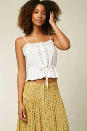 O'Neill Sunbeam Top - Front cropped
