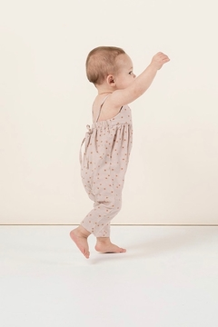 Rylee & Cru Sunburst Gigi Jumpsuit - Alternate List Image