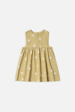 Rylee & Cru Sunburst Layla Dress - Product List Image