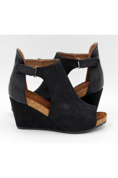 Corkys Sunburst Snake Wedge - Alternate List Image