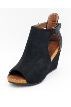 Corkys Sunburst Snake Wedge - Product List Image